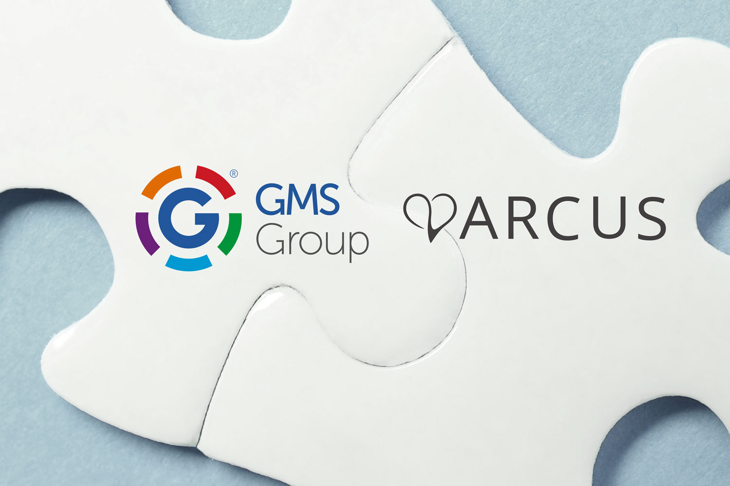 Arcus FM and GMS join forces