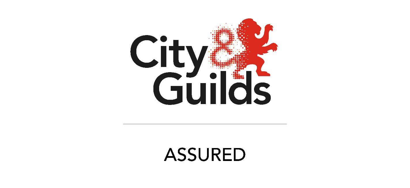 Arcus FM receives City & Guilds Assured recognition status