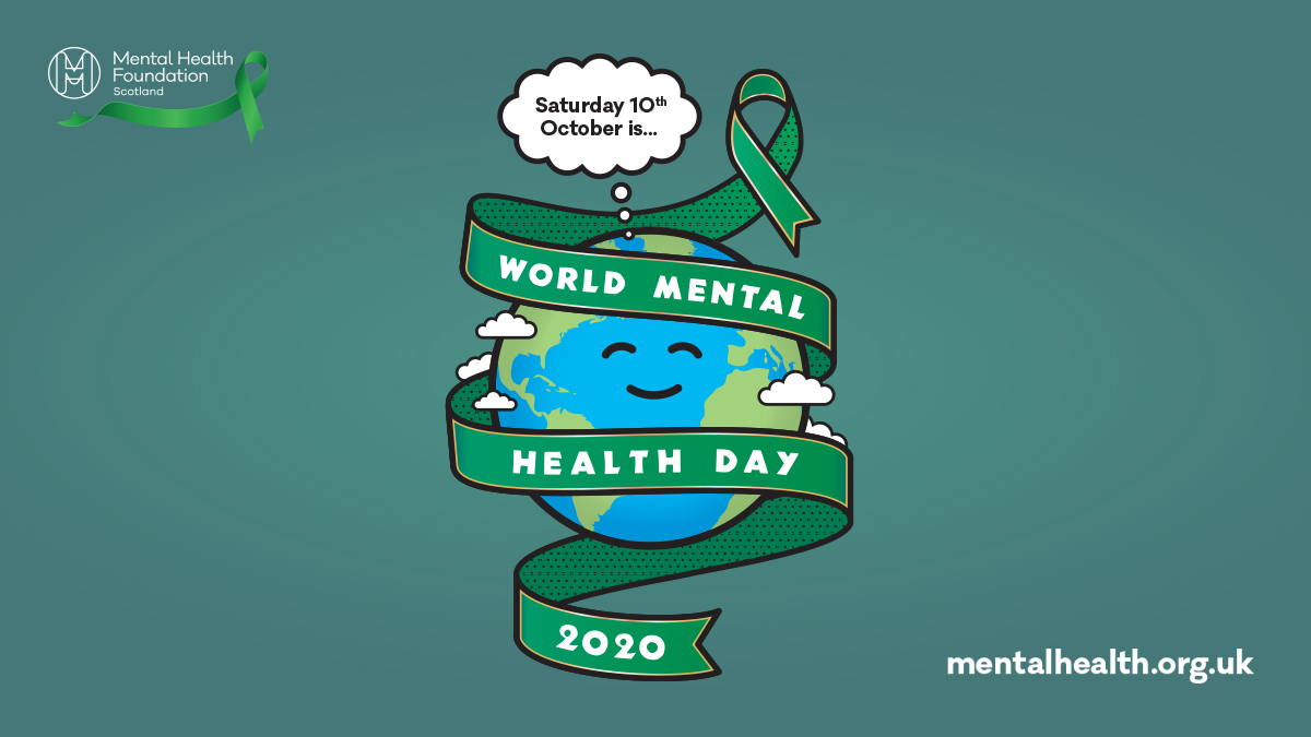 Arcus FM launched its wellbeing strategy for this year's World Mental Health Day